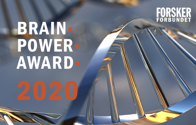 The Brain Power Award 2020